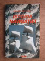 Anticariat: Hendrik van Loon - Istoria navigatiei