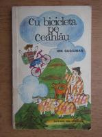 Ion Gugiuman - Cu bicicleta pe Ceahlau