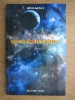 Ionel Grama - Comunicari din nestiut