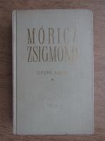 Anticariat: Moricz Zsigmond - Opere alese (volumul 1)