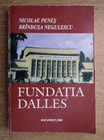 Anticariat: Nicolae Penes - Fundatia Dalles