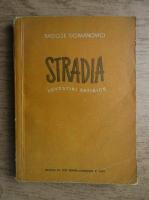 Radoje Domanovici - Stradia. Povestiri satirice