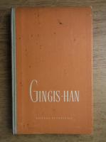 Anticariat: Ralph Fox - Gingis-Han