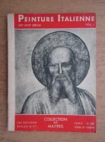 Rene Huyghe - Peinture italienne (volumul 1)