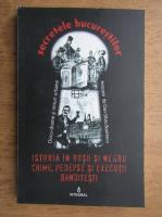 Anticariat: Secretele bucurestilor. Istoria in rosu si negru, crime, pedepse si executii banditesti (volumul XXI)