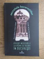 Secretele bucurestilor. Povesti incredibile la vreme de razboi in Bucuresti (volumul X)
