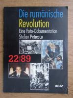 Stefan Petrescu - Die rumanische Revolution