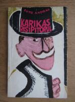 Suto Andras - Karikas risipitorul