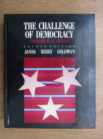 Anticariat: The challenge of democracy, goverment in America
