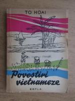 To Hoai - Povestiri vietnameze