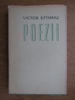 Anticariat: Victor Eftimiu - Poezii