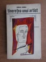 Anticariat: Virgiliu Monda - Tineretea unui artist
