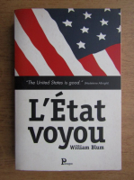 Anticariat: William Blum - L'Etat voyou