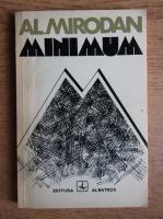 Anticariat: Alexandru Mirodan - Minimum