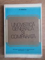 Ariton Vraciu - Lingvistica generala si comparata