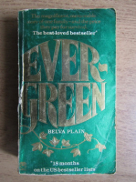 Anticariat: Belva Plain - Evergreen
