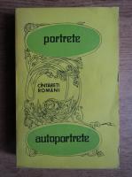 Anticariat: Dan Smantanescu - Portrete si autoportrete. Cantareti romani