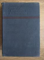 Anticariat: Dumitru Dumitrescu - Dictionar poliglot, constructii, materiale de constructii si hidrotehnica