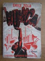 Anticariat: Emile Zola - Munca (1945)