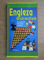 Anticariat: Georgeta Nichifor - Engleza distractiva