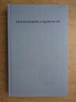 Anticariat: Gh. N. Dragomirescu - Mica enciclopedie a figurilor de stil