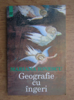 Anticariat: Mariana Ionescu - Geografie cu ingeri