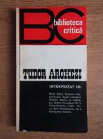 Anticariat: Mihai Ralea - Tudor Arghezi