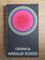 Anticariat: Mircea Malita - Cronica anului 2000