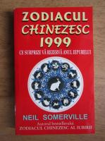 Neil Somerville - Zodiacul chinezesc 1999, anul iepurelui
