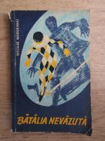Anticariat: Nicolae Margeanu - Batalia nevazuta