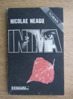 Anticariat: Nicolae Neagu - Inima