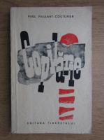 Anticariat: Paul Vaillant Couturier - Copilarie