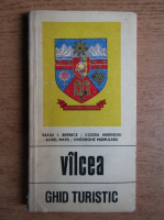 Anticariat: Vasile Berbece - Valcea, ghid turistic