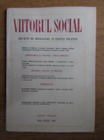 Anticariat: Viitorul social. Revista de sociologie si stiinte politice, ianuarie-februarie, 1987
