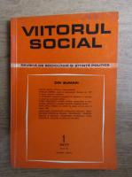 Anticariat: Viitorul social. Revista de sociologie si stiinte politice, nr. 1, 1977