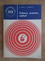 Anticariat: A. Antal - Culoare, armonie, confort