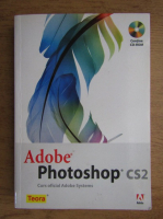 Anticariat: Adobe Photoshop CS2