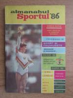 Almanahul Sportului, 1986