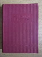 Anticariat: Bunescu Paul - Dictionar tehnic