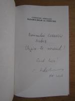 Constantin Ardeleanu - Bazarul bizar al Fortunei (cu autograful autorului)