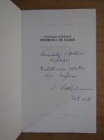 Constantin Ardeleanu - Infernul de ceara (cu autograful autorului)