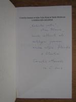 Cornelia Atanasiu - Lumina din oglinda (cu autograful autoarei)