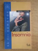 Deepak Chopra - Insomnia