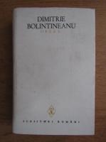 Anticariat: Dimitrie Bolintineanu - Opere (volumul 6)