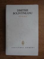 Dimitrie Bolintineanu - Opere (volumul 7)
