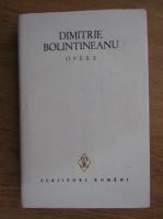 Anticariat: Dimitrie Bolintineanu - Opere (volumul 8)
