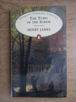 Anticariat: Henry James - The turn of the screw
