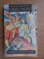 Henryk Sienkiewicz - Quo Vadis