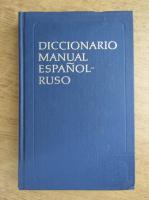 M. Gisbert - Diccionario manual espanol-ruso