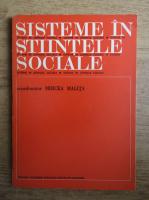 Anticariat: Mircea Malita - Sisteme in stiintele sociale